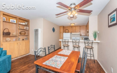 Pacific beach furnished 1 bedroom apartment for rent 2300 - 2 bedroom homes for rent san diego ...
