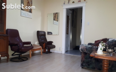Image 2 Furnished room to rent in Montreal West, Montreal 3 bedroom Apartment