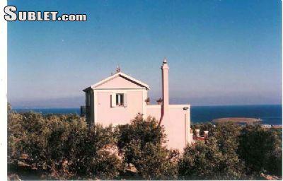Image 1 furnished 2 bedroom House for rent in Mytilene, lesbos
