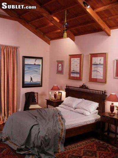 Image 4 furnished 2 bedroom House for rent in Mytilene, lesbos