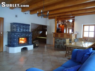 Image 4 furnished 4 bedroom House for rent in Jablonec nad Nisou, Liberec
