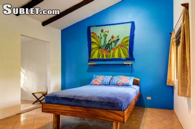 Image 1 furnished 1 bedroom Hotel or B&B for rent in Canas, Guanacaste