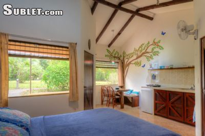 Image 3 furnished 1 bedroom Hotel or B&B for rent in Canas, Guanacaste