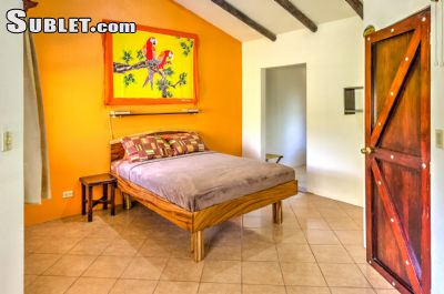 Image 6 furnished 1 bedroom Hotel or B&B for rent in Canas, Guanacaste