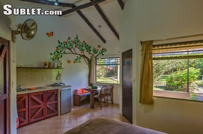 Image 7 furnished 1 bedroom Hotel or B&B for rent in Canas, Guanacaste
