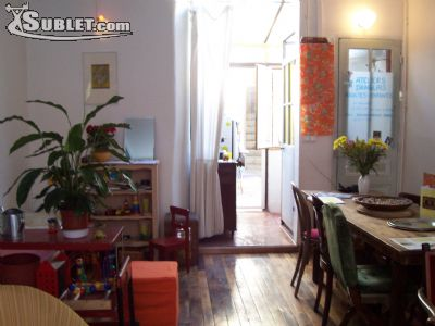 Image 1 furnished 2 bedroom House for rent in Montreuil, Seine-Saint-Denis