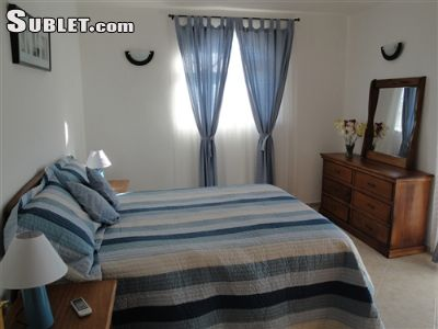 Image 1 furnished 1 bedroom Apartment for rent in Boca Chica, South Dominican