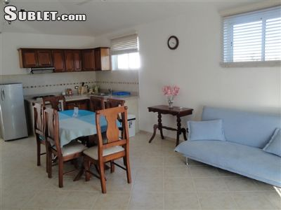 Image 2 furnished 1 bedroom Apartment for rent in Boca Chica, South Dominican