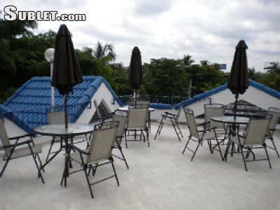 Image 9 furnished 1 bedroom Apartment for rent in Boca Chica, South Dominican