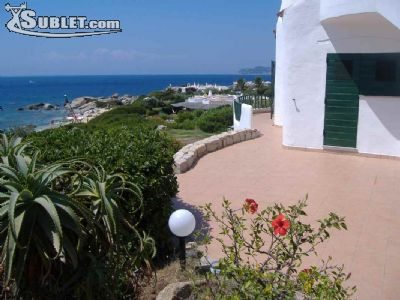 Image 3 furnished 4 bedroom House for rent in Other Cagliari, Cagliari