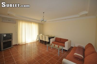 Image 3 furnished 2 bedroom Apartment for rent in Antalya, Mediterranean