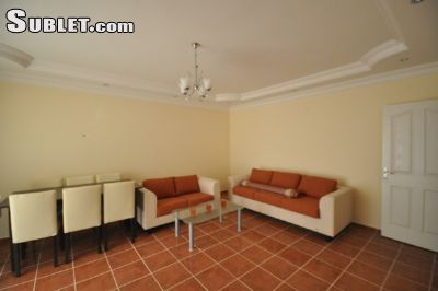 Image 5 furnished 2 bedroom Apartment for rent in Antalya, Mediterranean