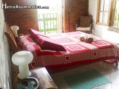 Image 6 furnished 5 bedroom Hotel or B&B for rent in Santa Teresa, Rio de Janeiro City
