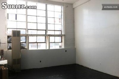 Image 1 furnished 1 bedroom Loft for rent in Bushwick, Brooklyn