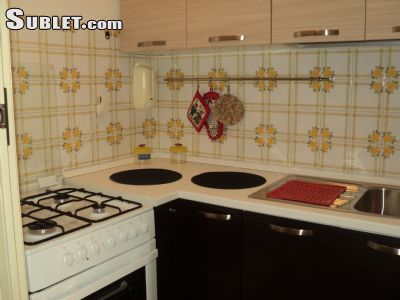 Image 1 furnished 1 bedroom Apartment for rent in Campomarino, Campobasso