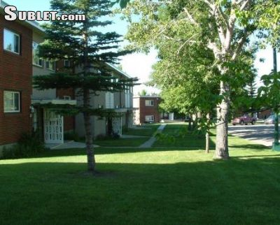 Image 2 unfurnished 2 bedroom Apartment for rent in Cambrian Heights, Calgary Northwest