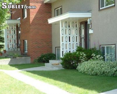 Image 4 unfurnished 2 bedroom Apartment for rent in Cambrian Heights, Calgary Northwest