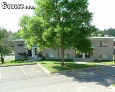 Image 5 unfurnished 2 bedroom Apartment for rent in Cambrian Heights, Calgary Northwest