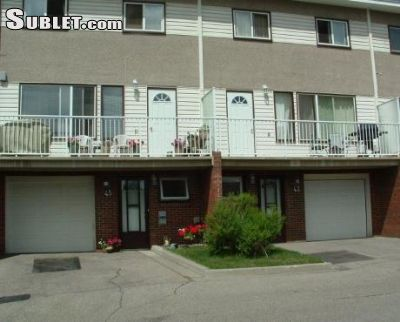 Image 6 unfurnished 2 bedroom Apartment for rent in Cambrian Heights, Calgary Northwest