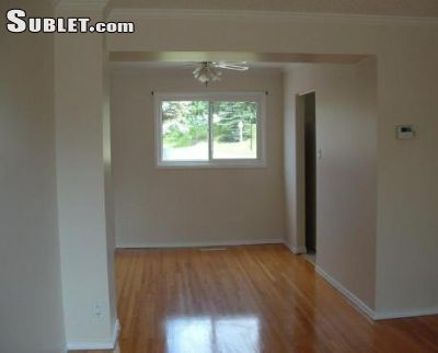 Image 1 unfurnished 3 bedroom Apartment for rent in Cambrian Heights, Calgary Northwest