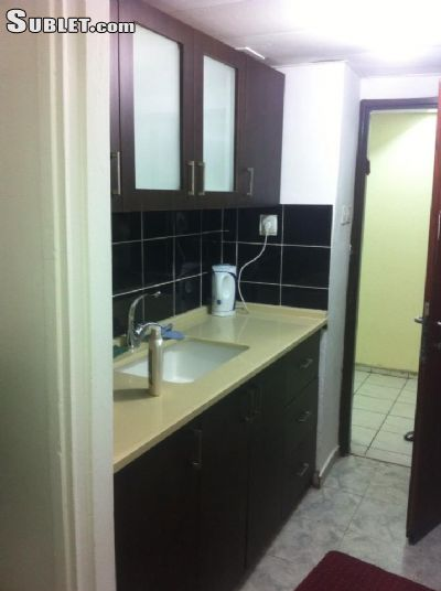 Image 2 furnished 1 bedroom Apartment for rent in Tiberias, North Israel