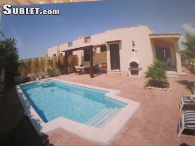 Image 1 furnished 3 bedroom House for rent in Campobello di Mazara, Trapani