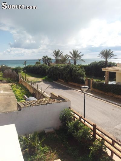 Image 1 furnished 2 bedroom House for rent in Campobello di Mazara, Trapani
