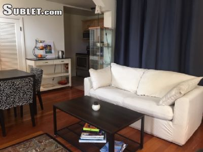 Apartment for Rent in Bernal Heights
