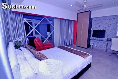 Image 2 furnished Studio bedroom Hotel or B&B for rent in Dhaka, Dhaka