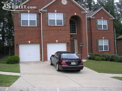 Image 1 furnished 5 bedroom House for rent in College Park, Fulton County