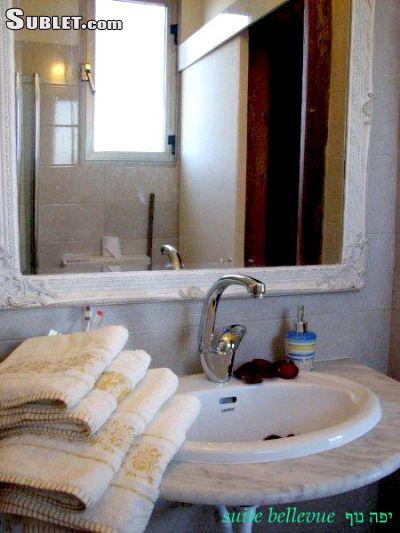 Image 1 furnished 1 bedroom Apartment for rent in Haifa, Haifa