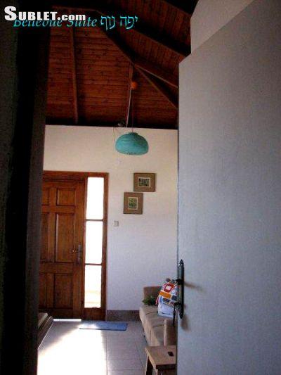 Image 5 furnished 1 bedroom Apartment for rent in Haifa, Haifa