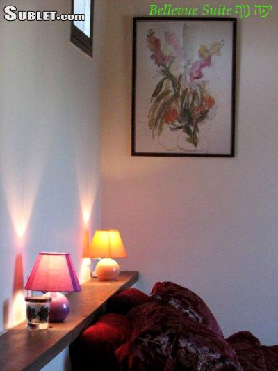 Image 6 furnished 1 bedroom Apartment for rent in Haifa, Haifa