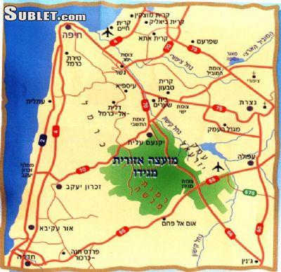 Image 8 furnished 1 bedroom Apartment for rent in Haifa, Haifa