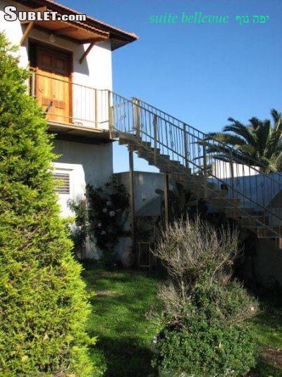 Image 9 furnished 1 bedroom Apartment for rent in Haifa, Haifa