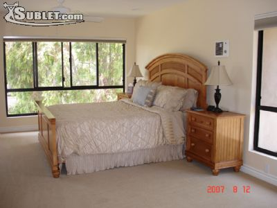 Image 3 furnished 3 bedroom Townhouse for rent in Mira Mesa, Northeastern San Diego