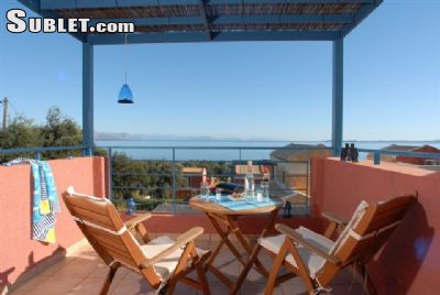 Image 2 furnished 3 bedroom House for rent in Corfu, Corfu