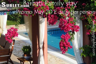 Image 8 furnished 3 bedroom House for rent in Corfu, Corfu
