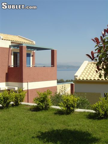 Image 9 furnished 3 bedroom House for rent in Corfu, Corfu