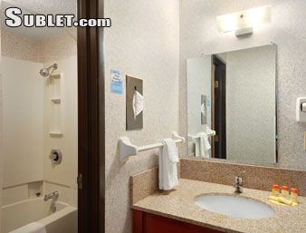 Image 2 furnished Studio bedroom Hotel or B&B for rent in Bridgeview, West Suburbs