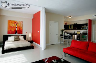 Image 2 Room to rent in Coconut Grove, Miami Area 1 bedroom Loft