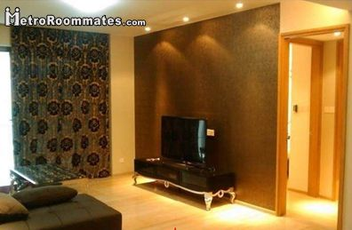 Image 10 furnished 3 bedroom Apartment for rent in Tianhe, Guangzhou