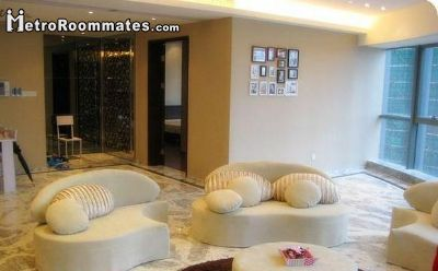 Image 2 furnished 3 bedroom Apartment for rent in Tianhe, Guangzhou
