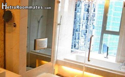 Image 4 furnished 3 bedroom Apartment for rent in Tianhe, Guangzhou