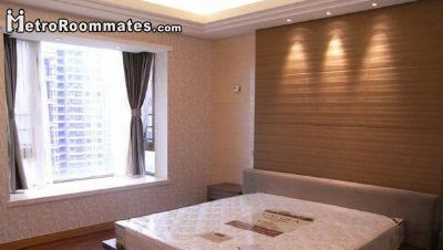 Image 6 furnished 3 bedroom Apartment for rent in Tianhe, Guangzhou
