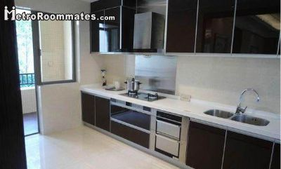 Image 8 furnished 3 bedroom Apartment for rent in Tianhe, Guangzhou