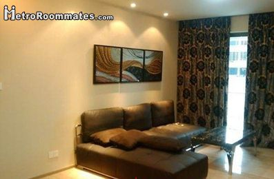Image 9 furnished 3 bedroom Apartment for rent in Tianhe, Guangzhou