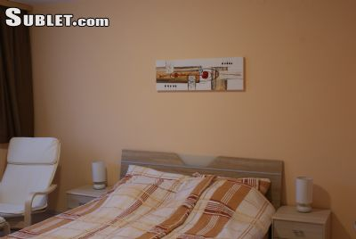 Image 1 Furnished room to rent in Crnomerec, Zagreb 2 bedroom Apartment