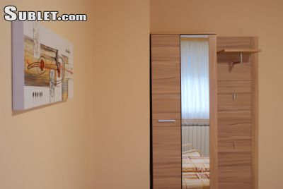 Image 2 Furnished room to rent in Crnomerec, Zagreb 2 bedroom Apartment