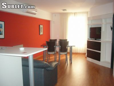 Image 3 furnished 1 bedroom Hotel or B&B for rent in Rosario, Santa Fe